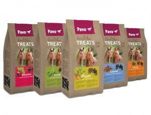 Pavo Healthy Treats 1kg