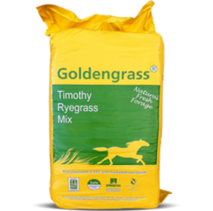 GoldenGrass Timothy-Ryegrass Mix  20 kg